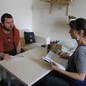 Brněnská charita nabízí pomoc nezaměstnaným, jejich počet vzrostl
